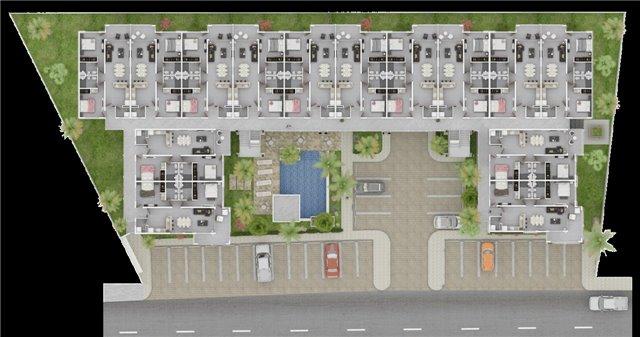 Condo Apartment at 200 Rooi Santo, Unit 7A, Aruba, N/A. Image 4