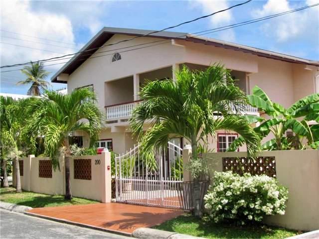 Detached at 200 Anthony Charles Cres, Tobago, Tobago. Image 1