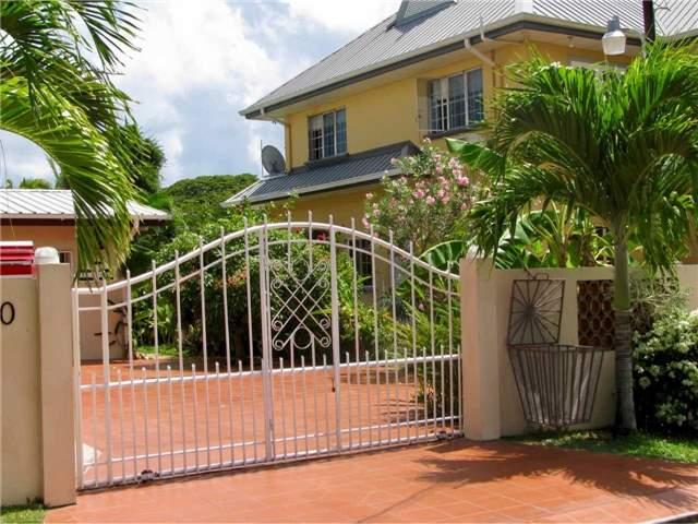 Detached at 200 Anthony Charles Cres, Tobago, Tobago. Image 4