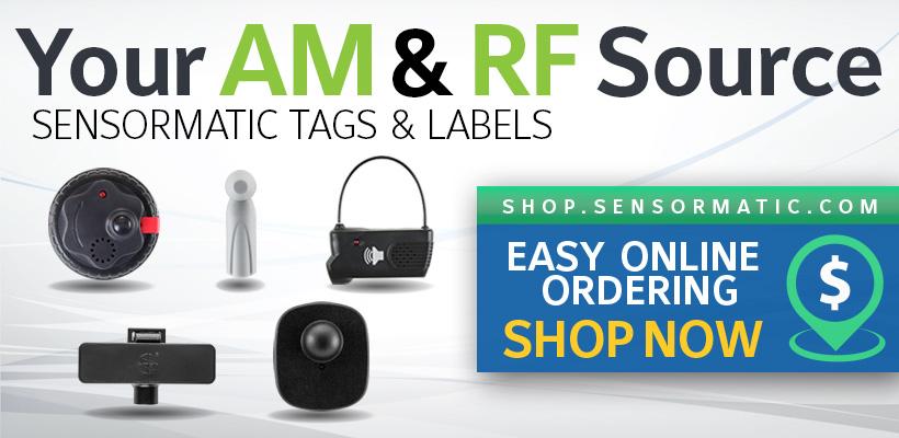 Shop Sensormatic Online