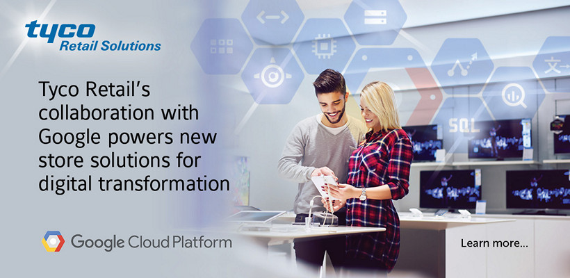 TRS collaborates with Google Cloud Platformv