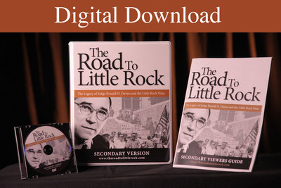 The Road to Little Rock: Secondary Version (Digital Download)