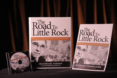 The Road to Little Rock: Secondary Version