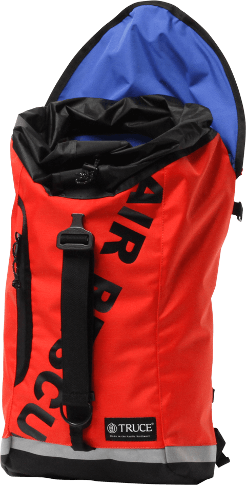 Truce Air Rescue Drop-Liner 23L detail