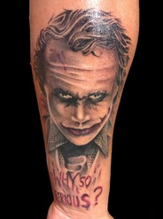 New tattoo ideas 2014 best bay area portrait tattoo for Bay area tattoo artists
