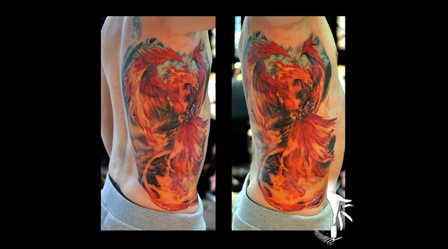 Phoenix Color