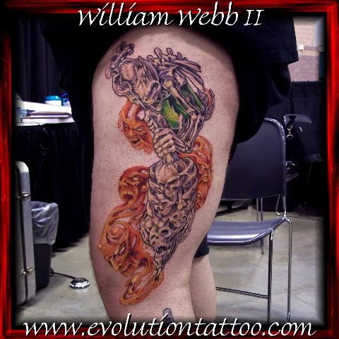 100 evolution tattoo studio studio trueartists 99 for Evolution tattoo studio