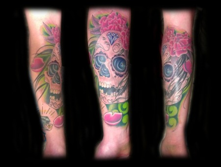 Sleeve Color