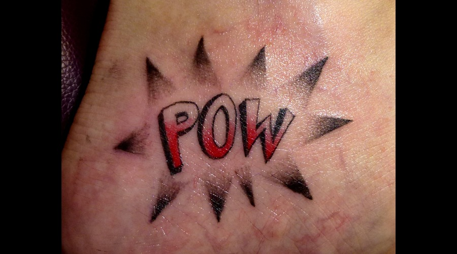 Pow Color
