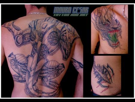 Bimecanico  Tattoobiomecanico