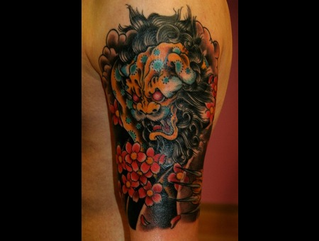 Foo Dog