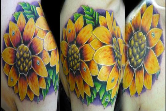 Trueartists mondo custom tattoo for Handcrafted tattoo shop fort lauderdale