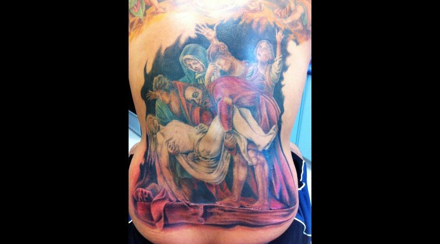 Religious Color