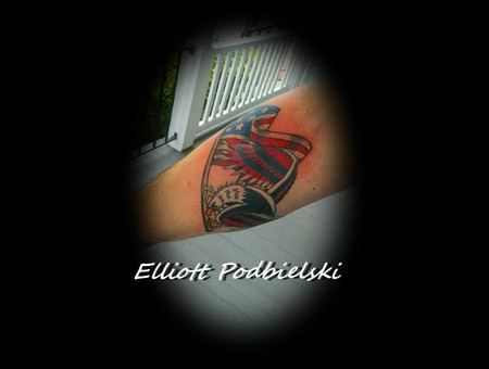 Traditional Color Forearm