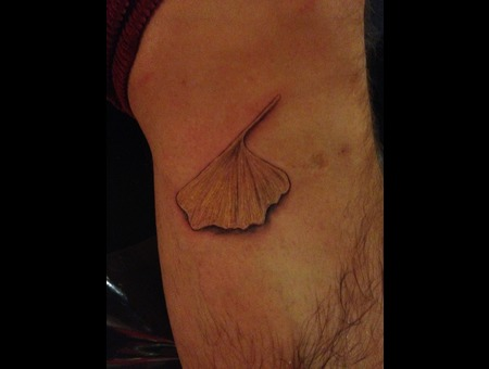 Leaf  Leaftattoo  Leg  Legtattoo Color