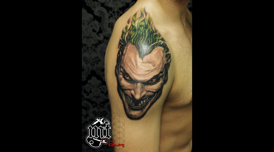 Joker Color