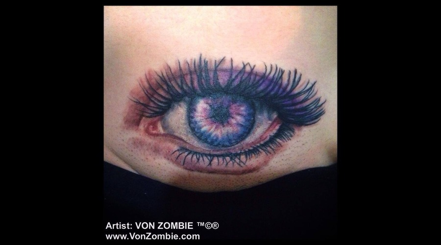 Eye  Realism  Color  3d   Color Hip