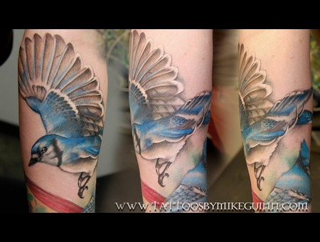 Tattoos Beverly Ma  Tattoos Salem Ma Color Forearm