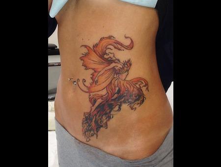 Fairy Color Hip