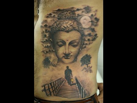 Buddh Ribs
