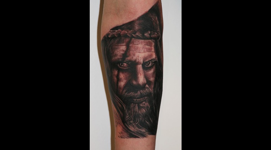 Viking   Thor   Mythologi Arm