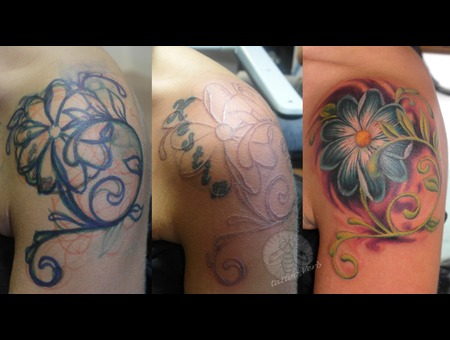 Cover Up Color