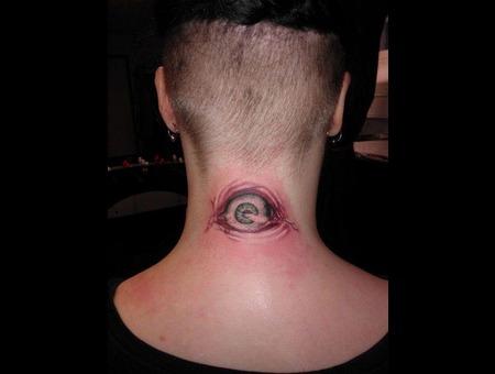 Eye Neck