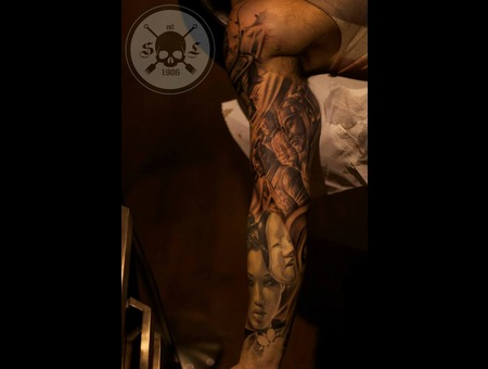 Matthew Agius  Malta Arm