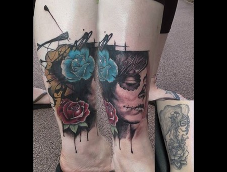Cover Up Lower Leg