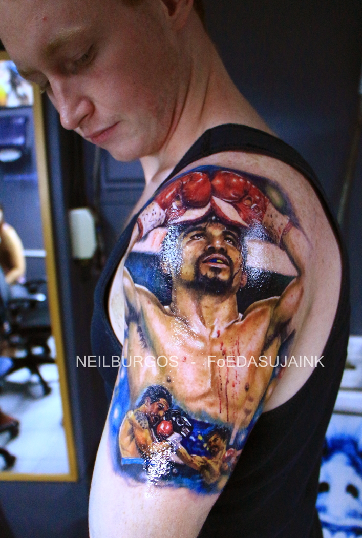 neilburgos foedasuja ink certified artist