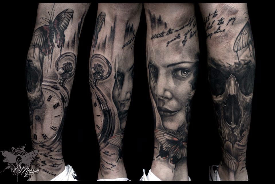 37f4d874bf83c Browse Worlds Largest Tattoo Image Gallery : TrueArtists.com
