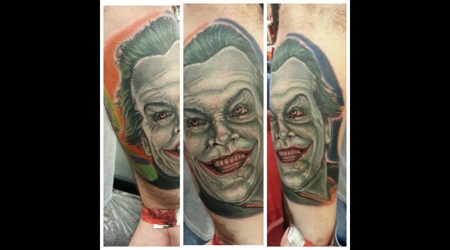 Joker Arm
