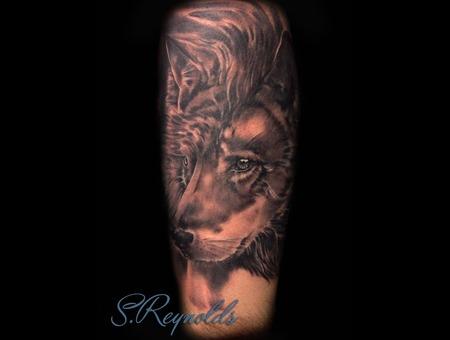 50 Shades Of Ink  Tattoo Studio  Tsilivi  Zante  Greece