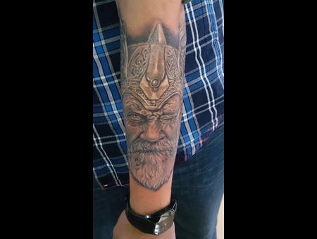 Odin  Vikking Arm