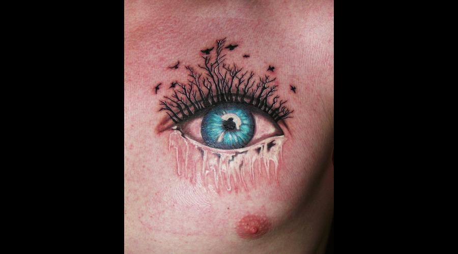 Eye Chest