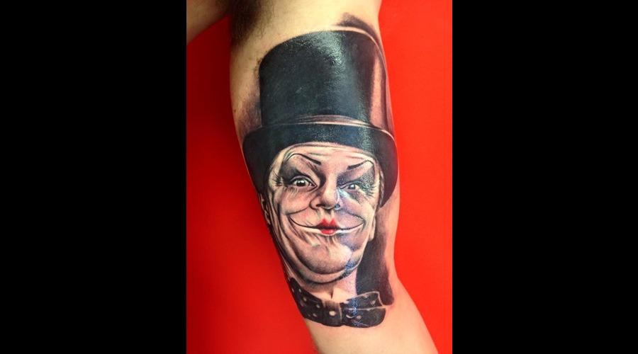 #Joker #Thejoker