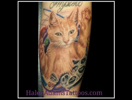 : Original Art Tattoos   New School Tattoos   Oddities Tattoos  Arm