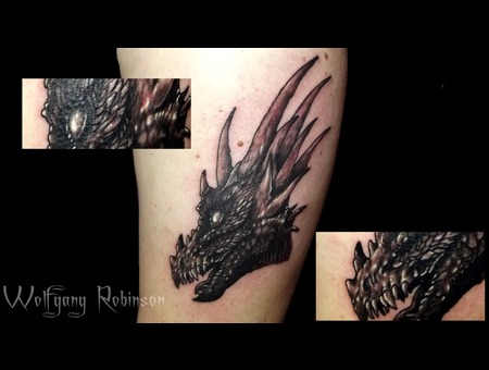 Dragon Arm