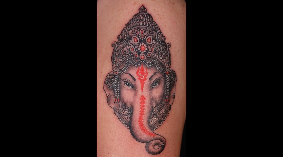 Ganesh   Arm