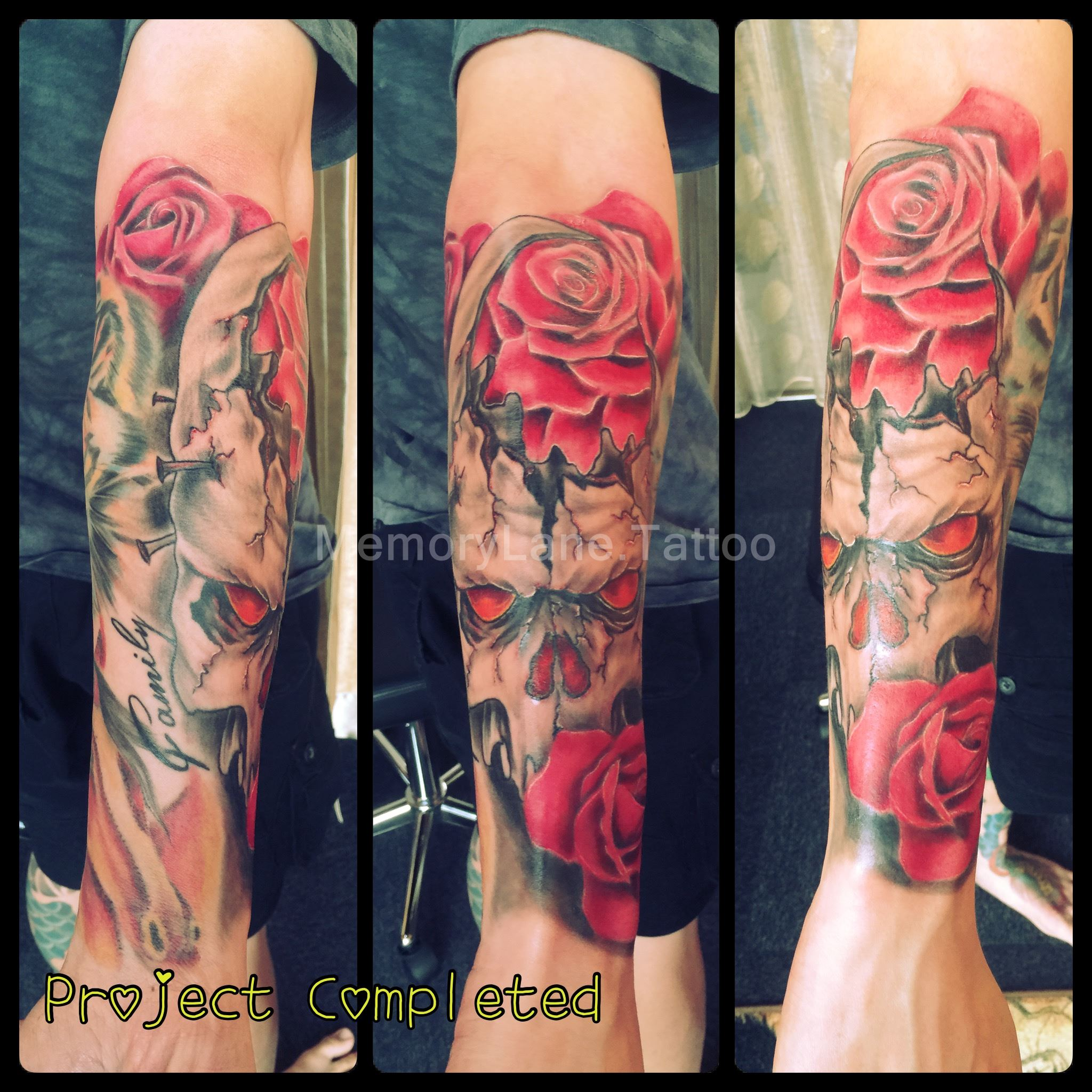 Healing Tattoo: Must See Sleeves
