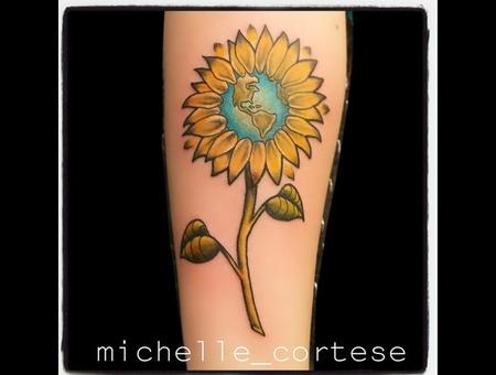 Sunflowerttatoo  World