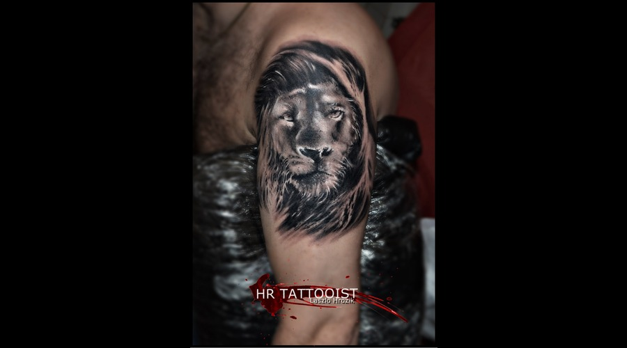 Lion Arm