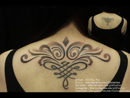 New Style Tribal Create By Pit Fun