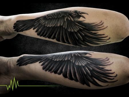 Raven Arm