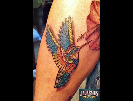 Colibri Forearm