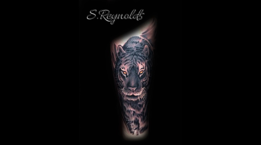 50 Shades Of Ink  Tattoo Studio  Tsilivi  Zante  Greece