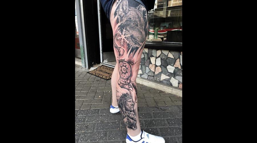 Lower Leg