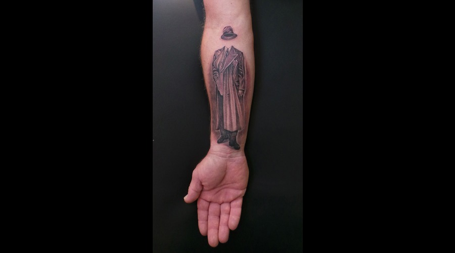 Forearm