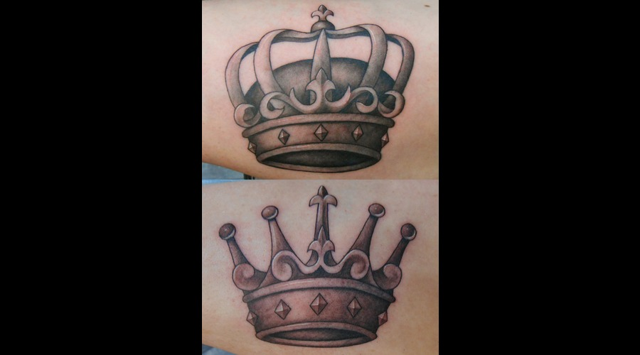 King  Queen  Crown  Tiara  Royalty  Couple Arm