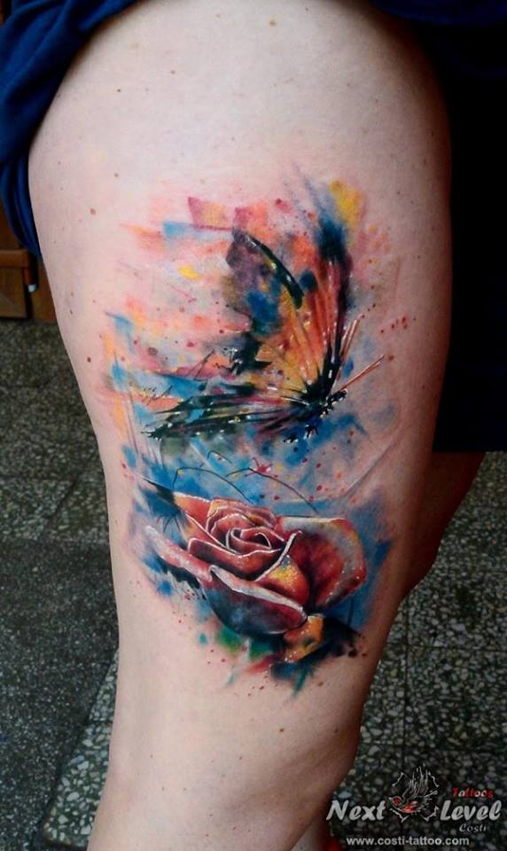 Browse Worlds Largest Tattoo Image Gallery Trueartists Com